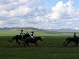 Mongolia (Russian America)