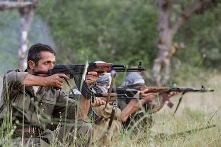 Курдистанская Война (Перестройка)