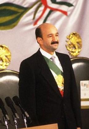 Carlos Salinas de Gortari (Sin Imperio)