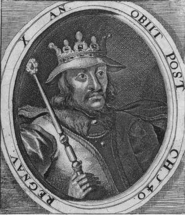1000-1099 (The Kalmar Union)