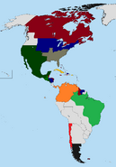 Mapa Batalla Continental 10.0