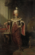 Portrait of Francis II (1768-1835), Holy Roman Emperor