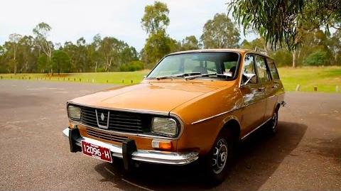 Renault 12 - Shannons Club TV - Episode 51