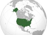 United States of America (The Era of Relative Peace)