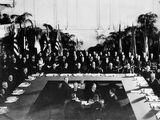 Вашингтонская конференция 1921—1922 гг. (Мир победившего империализма)