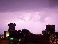 200px-Springfield, Missouri skyline, lightning.jpg