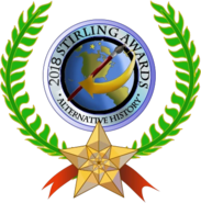 2018 Stirling Award