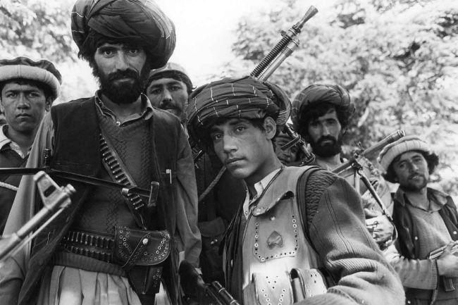 Guerra de Afganistán (Utopía Nazi)