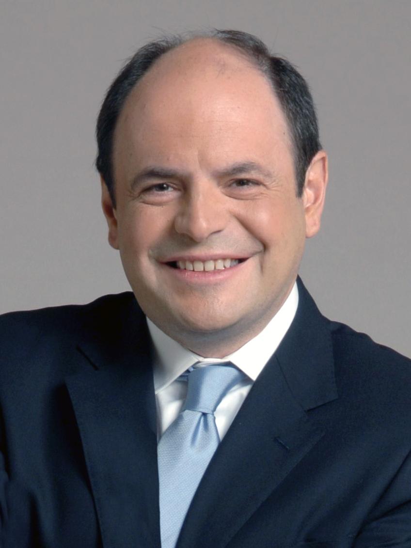 Rodrigo Álvarez (Chile No Socialista)