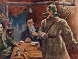 Гражданская война в России (Мир победившего империализма)