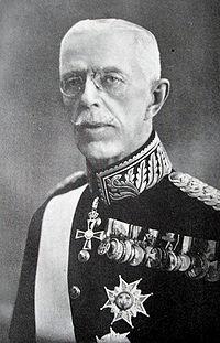 Gustavo V de Suecia (ASXX)