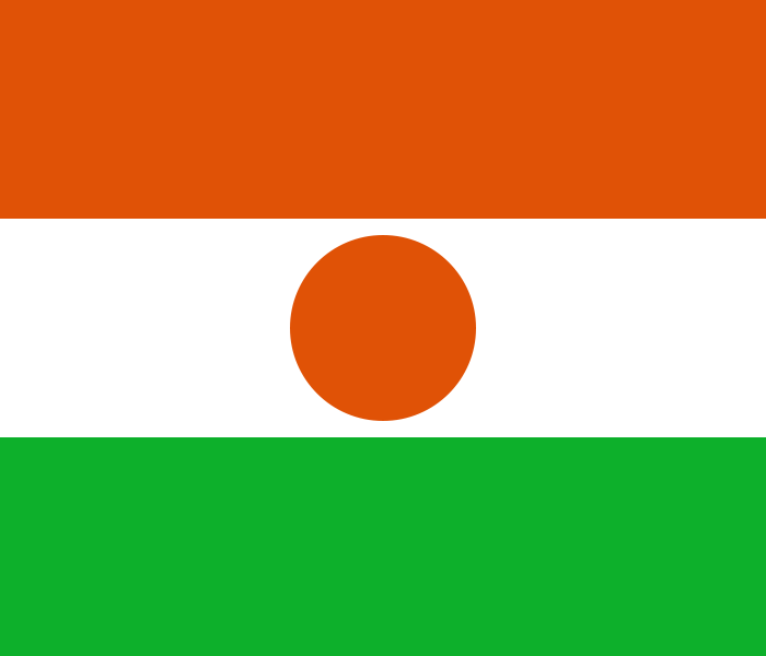 Níger (MNI)