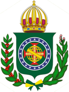 Brasão do Império - Oficial