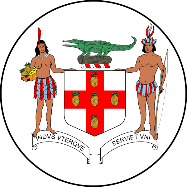 Jamaica (1861: Historical Failing)