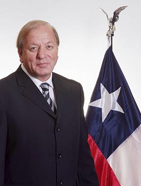 Juan Arriagada Arens (Chile No Socialista)