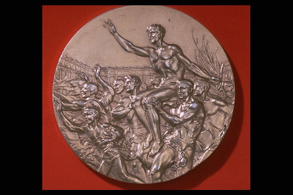 Летние Олимпийские Игры 1928 г. (МПБД)