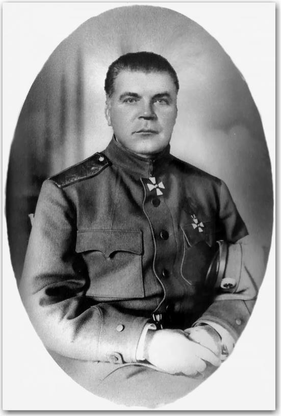 Малиновский Р.Я. (МПБД)