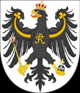 Королевство Пруссия (Кунерсдорфское завершение)