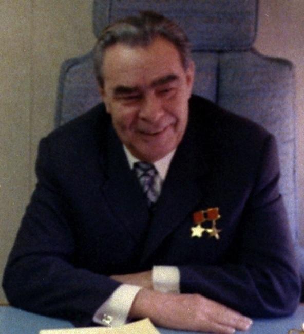Leonid Brezhnev (ASXX)