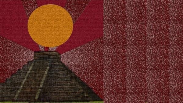 Maya Kingdom (Great Empires)