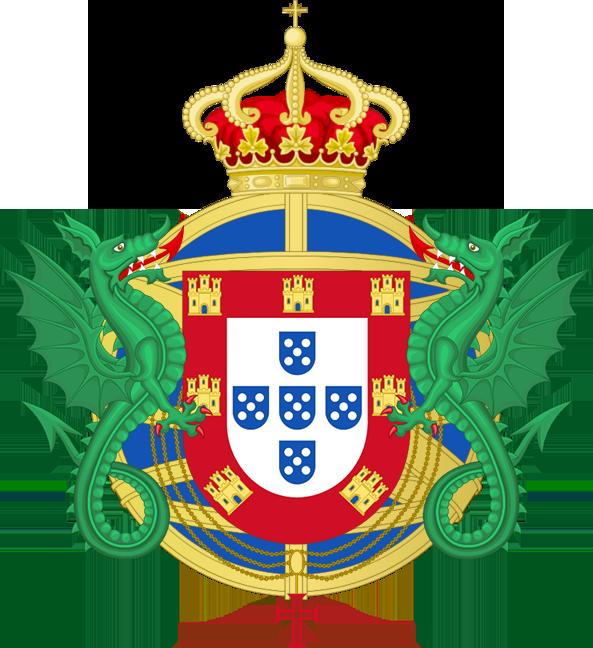 Королевство Португалия (Свобода, равенство, братство!)