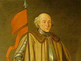 Christopher I of Denmark (The Kalmar Union)