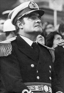 Emilio Massera (Chile No Socialista)