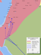 Mohammad adil-Muslims Invasion of Syria