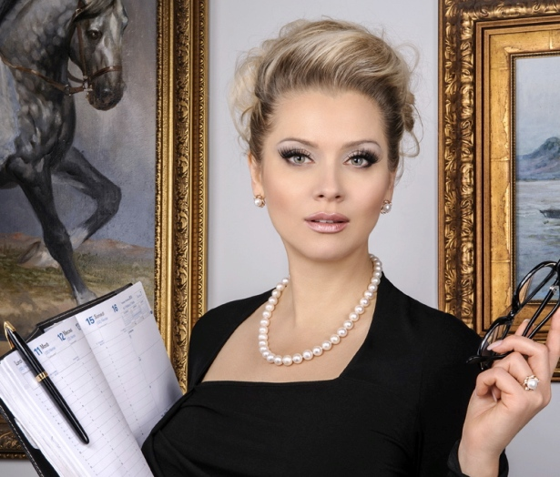 Ольга Дашкевич (Кремлевский Резидент)