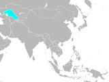 Kazakh Khanate (A Different History)
