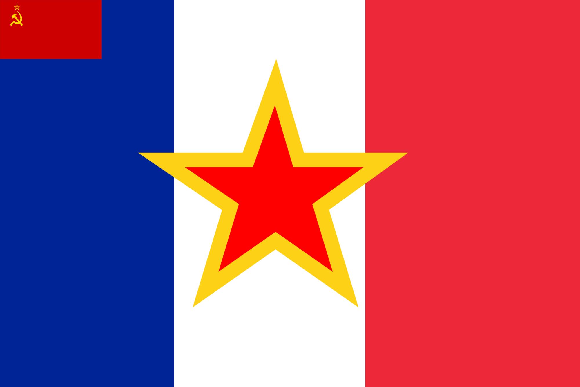 France (After Operation Unthinkable)