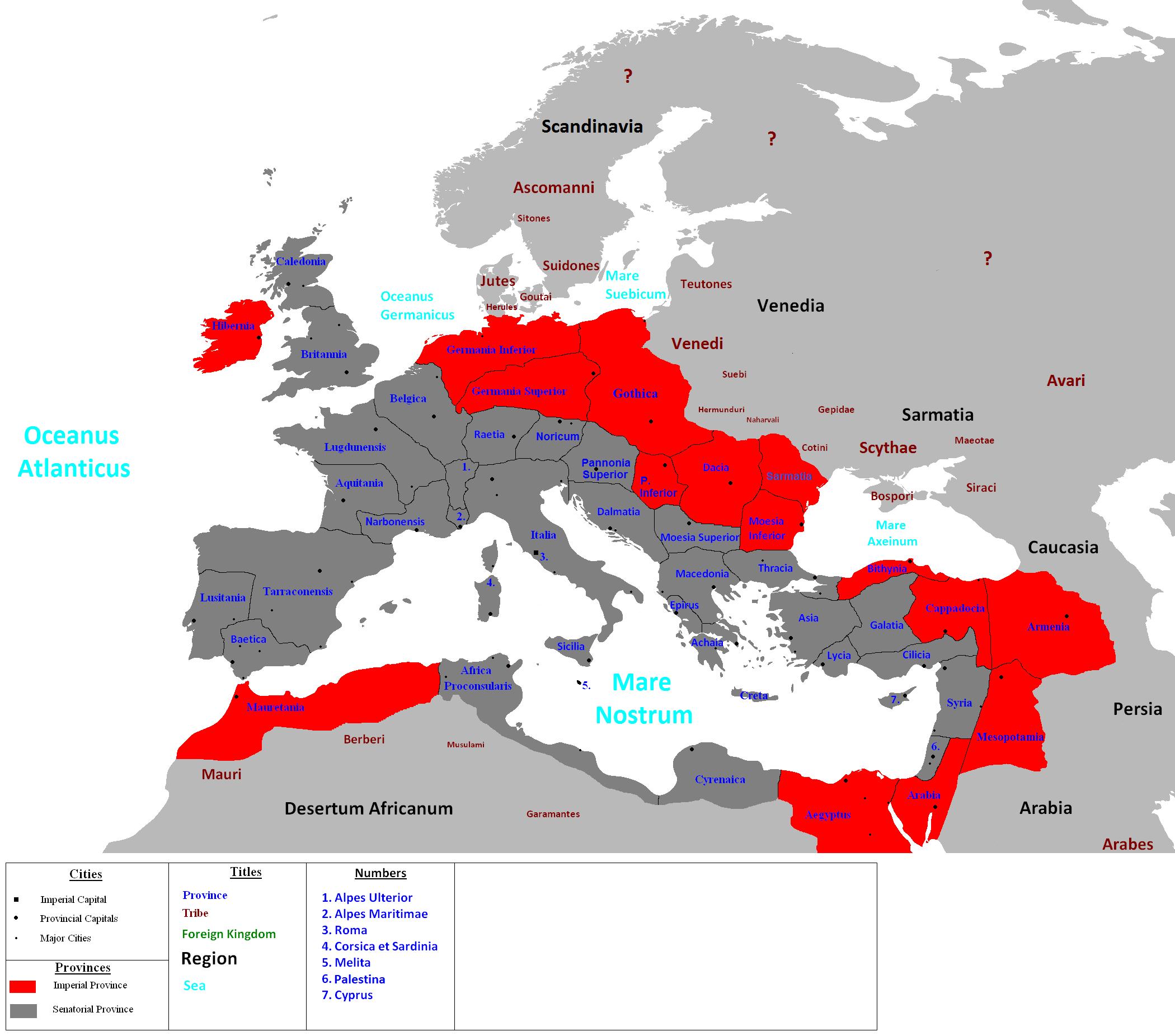 Roman Empire VIth Century.png
