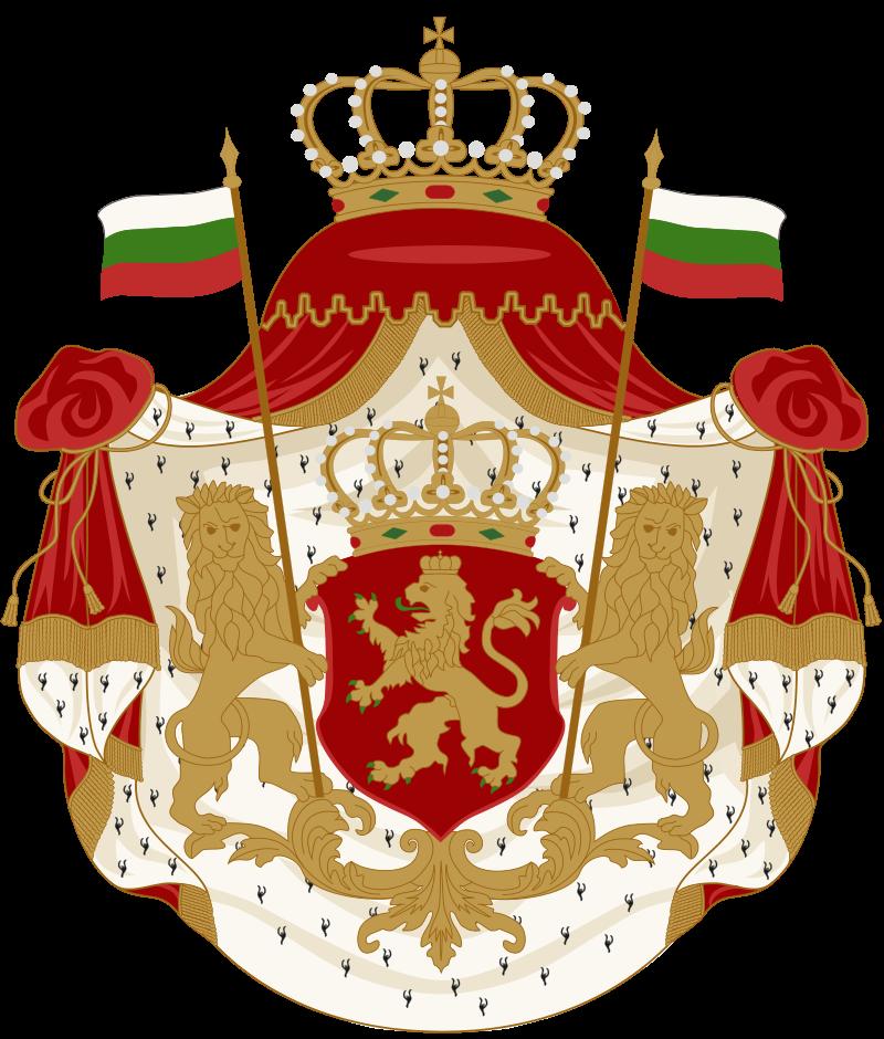 Третье Болгарское Царство (МиОВ)