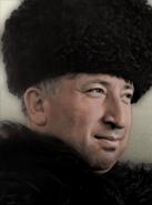 Кавказ Gamzatov