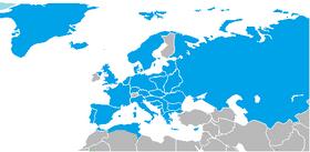 Situación de Comunidad Europea