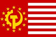 Union of American Communist States