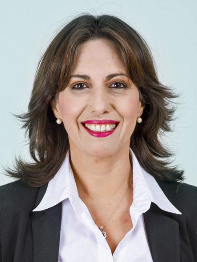 Alejandra Bravo (Chile No Socialista)