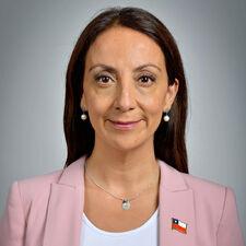 Cecilia Pérez Jara (Chile No Socialista)