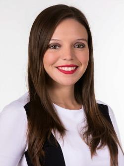 Camila Flores (Chile No Socialista)