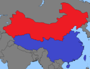 China Map GNW.png