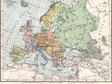 The European Theatre of WWI (Early World War I)