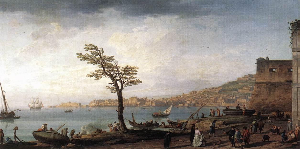 Nápoles (Poitiers 732)