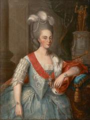 Retrato da Rainha D. Maria I - J.B. Gerard.png
