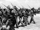 Гражданская война в Испании (Фауст и Мефистофель)