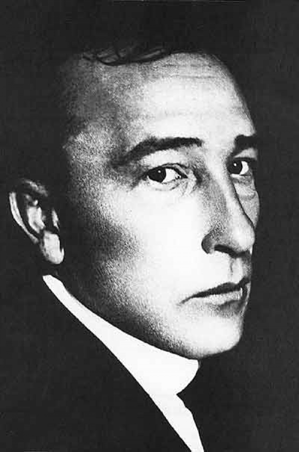 Борис Викторович Савинков (КМВ)