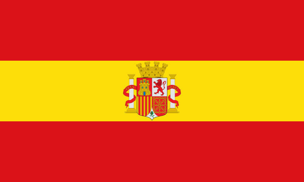España (México Republicano y Prospero)