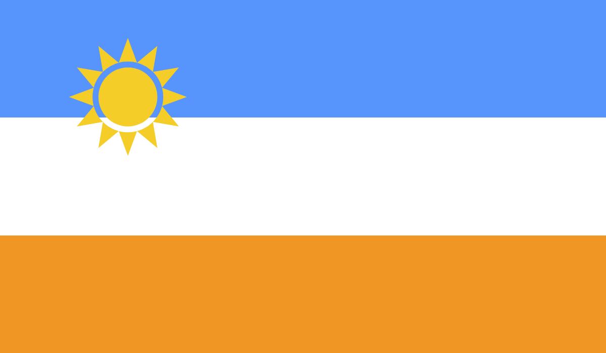 South Africa (Eastern Manifest Destiny)