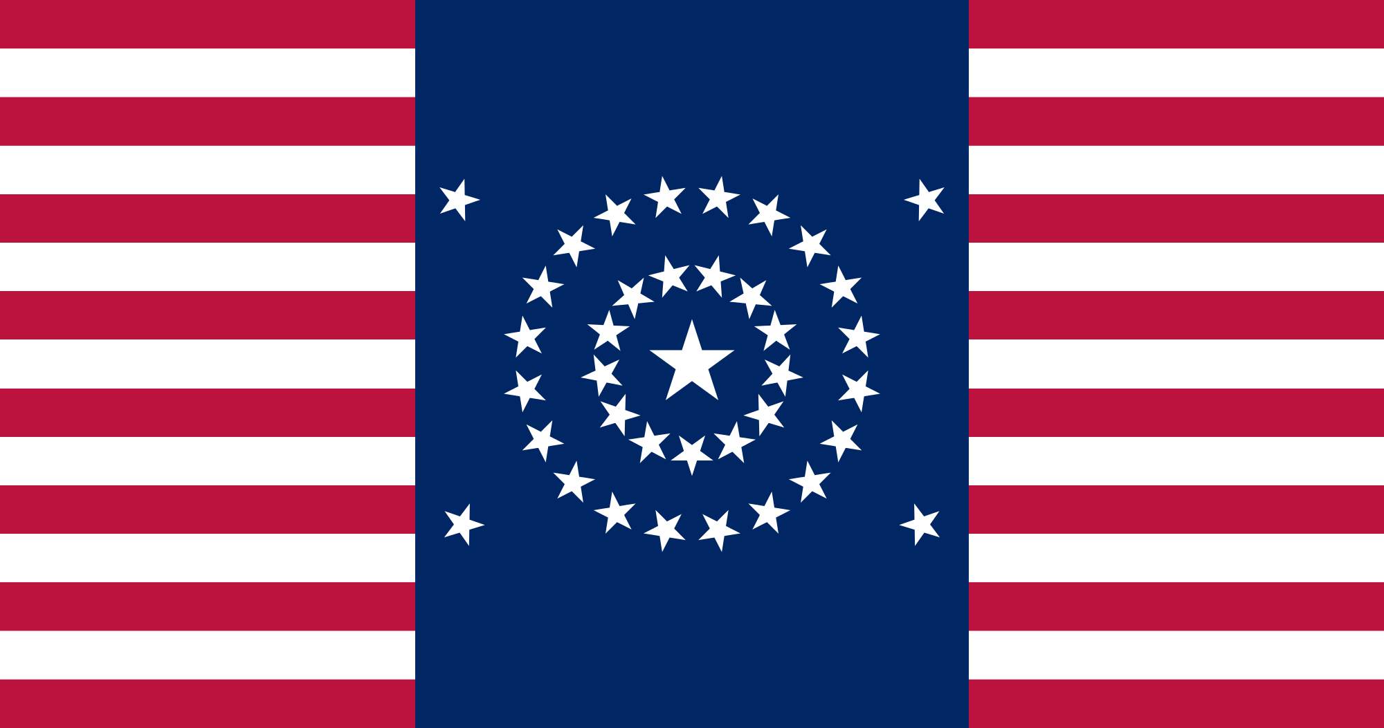 Flag of the United States (Rule, Britannia!).png