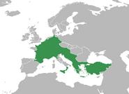 Magnam Europea Frankish