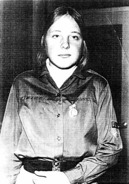 Angela Kasner (Utopía Nazi)